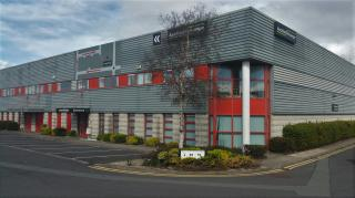 Auction Xchange, 69 Western Parkway Business Park, Ballymount, Dublin 12