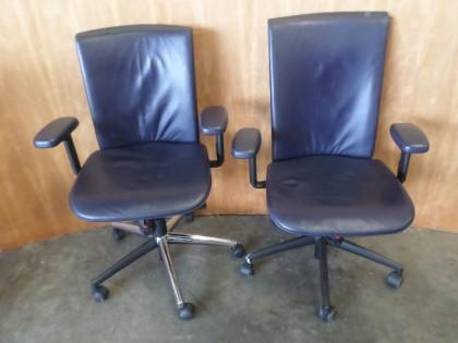 konig neurath operator chair arms x1. Black Bedroom Furniture Sets. Home Design Ideas