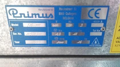 b0cd909298c6ab Primus 16 kg Capacity Commercial Washing Machine x1