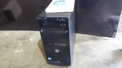 HP Pro 3500 MT Desk top CPU x 1