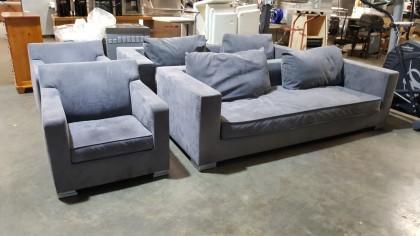 alcantara sofa fabulous couch alcantara sofa sessel in hofheim am taunus with alcantara sofa. Black Bedroom Furniture Sets. Home Design Ideas