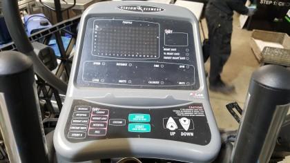 vision fitness hrt x6200 elliptical manual